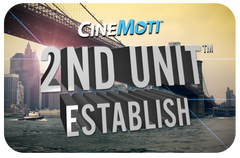 2nd Unit™ Establish