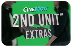 2nd Unit™ Extras