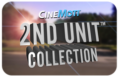 2nd Unit™ Collection