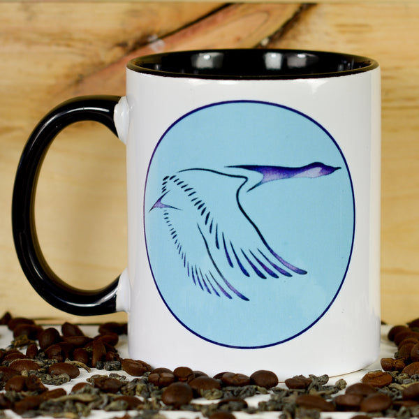 Hugh Mckenzie Collection Mug - Goose