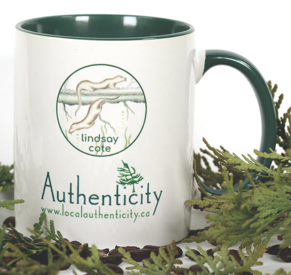 Cote Collection Mug - Polar Bear