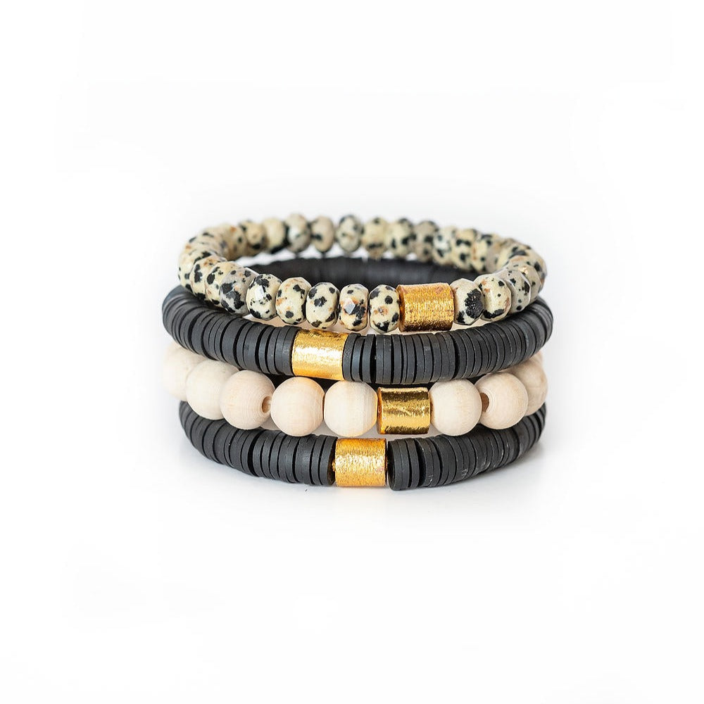 roxy curated stack