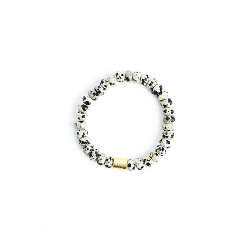 cookies and cream bracelet