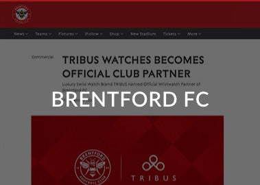 Brentford FC review