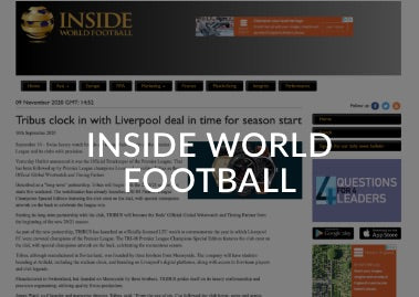Inside World Football review