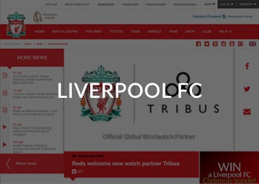 Liverpool FC review