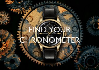 Find Your Chronometer