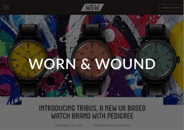 Worn & Wound review