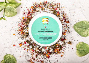 Green Tea Acne Polish