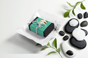 Activated Charcoal Bar Full Size