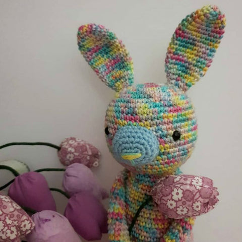 LBC Crochet Contest Highlights Rabbit Header Image