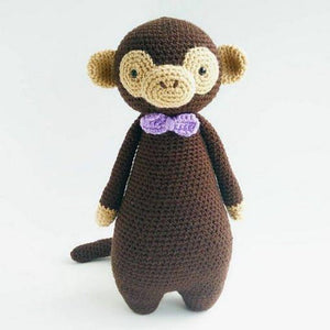 TALL Series PDF Crochet Amigurumi Patterns BUNDLE - 25% OFF! - Little Bear Crochets