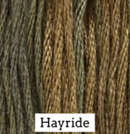 Hayride - Classic Colorworks