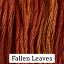 Fallen Leaves - Classic Colorworks