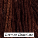 German Chocolate - Classic Colorworks
