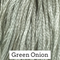 Green Onion - Classic Colorworks