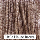 Little House Brown - Classic Colorworks