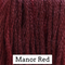 Manor Red - Classic Colorworks