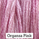 Organza Pink - Classic Colorworks