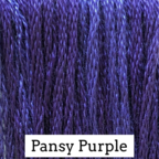 Pansy Purple - Classic Colorworks
