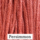 Persimmon - Classic Colorworks