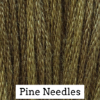 Pine Needles - Classic Colorworks