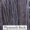 Plymouth Rock - Classic Colorworks