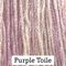 Purple Toile - Classic Colorworks