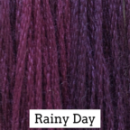 Rainy Day - Classic Colorworks
