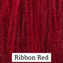 Ribbon Red - Classic Colorworks
