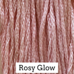 Rosy Glow - Classic Colorworks