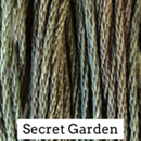 Secret Garden - Classic Colorworks