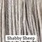 Shabby Sheep - Classic Colorworks