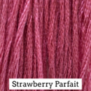 Strawberry Parfait - Classic Colorworks