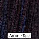 Auntie Dee - Classic Colorworks
