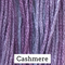 Cashmere - Classic Colorworks