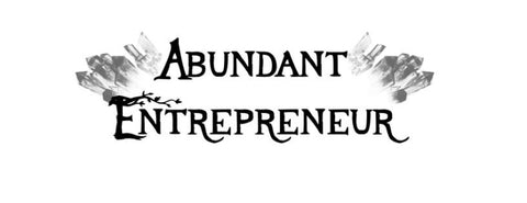 Abundant Entrepreneur. A reading for those seeking business advice and actionable next steps.