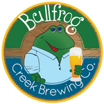 Bullfrog Creek