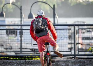 Plan to Bike or Walk To Work During the Pandemic? Here Are Five Things You Should Know