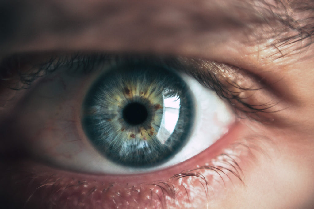 Suffering from Red, Irritated, Dry Eyes? Simple Ways to Prevent Dry Eye Syndrome