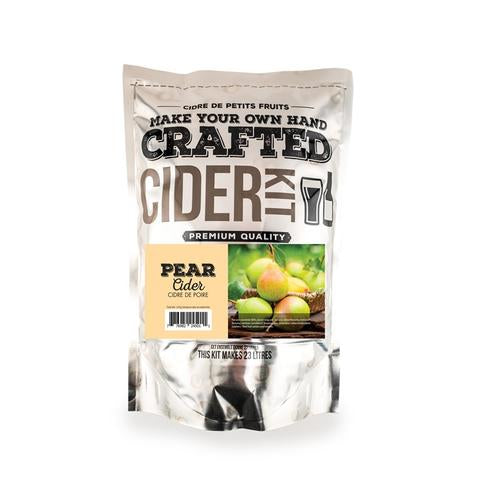 Crafted Cider Pear