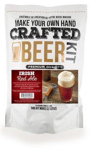 Crafted Beer Irish Red Ale