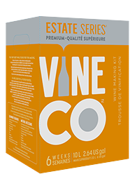 Estate Series Traminer Riesling