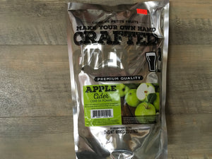 Crafted Cider Apple