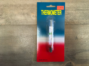 Floating Thermometer Small