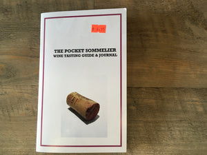 The Pocket Sommelier