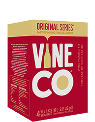Original Series Sangiovese