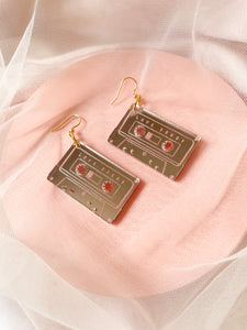 Love Song Cassettes