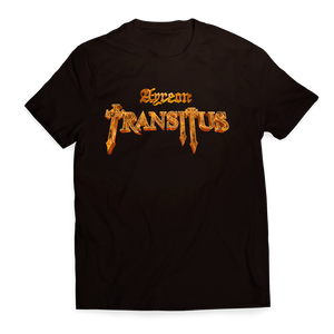 Transitus Shirt - Mascot Label Group