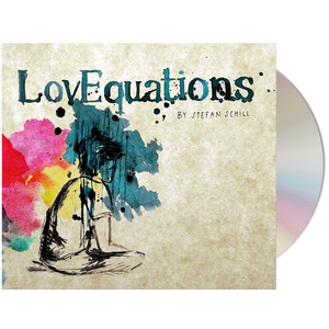 Stefan Schill-LovEquations CD-Mascot Label Group